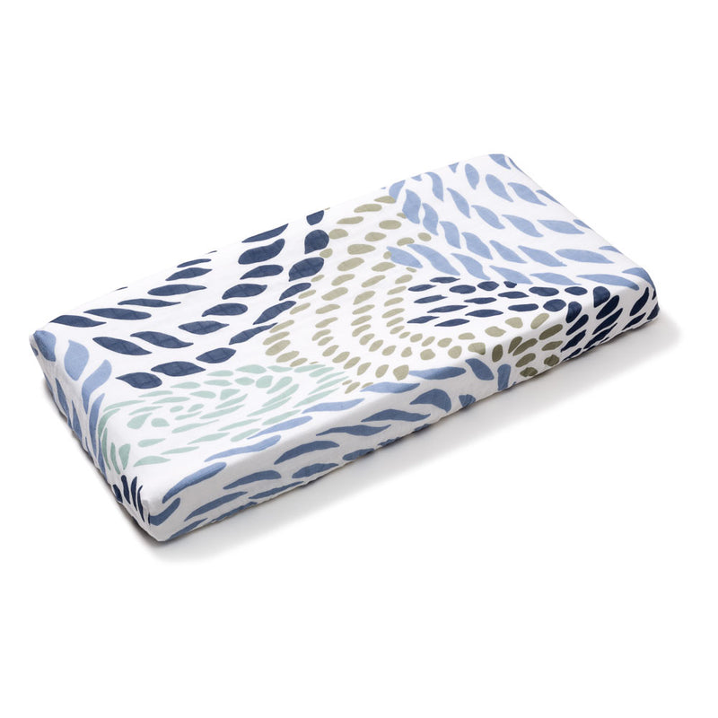 rope. Changing Pad Cover