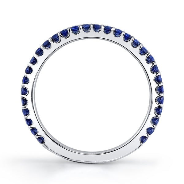 Ladies Sapphire Fashion Ring