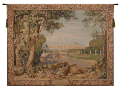 Versailles French Tapestry - Tapestry Zest