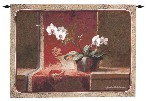 Eastern Wonder Decorative Wall Tapestry - Tapestry Zest