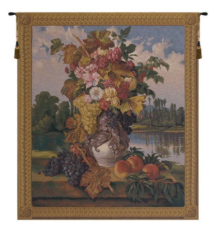 Reflections Medium European Wall Tapestry - Tapestry Zest