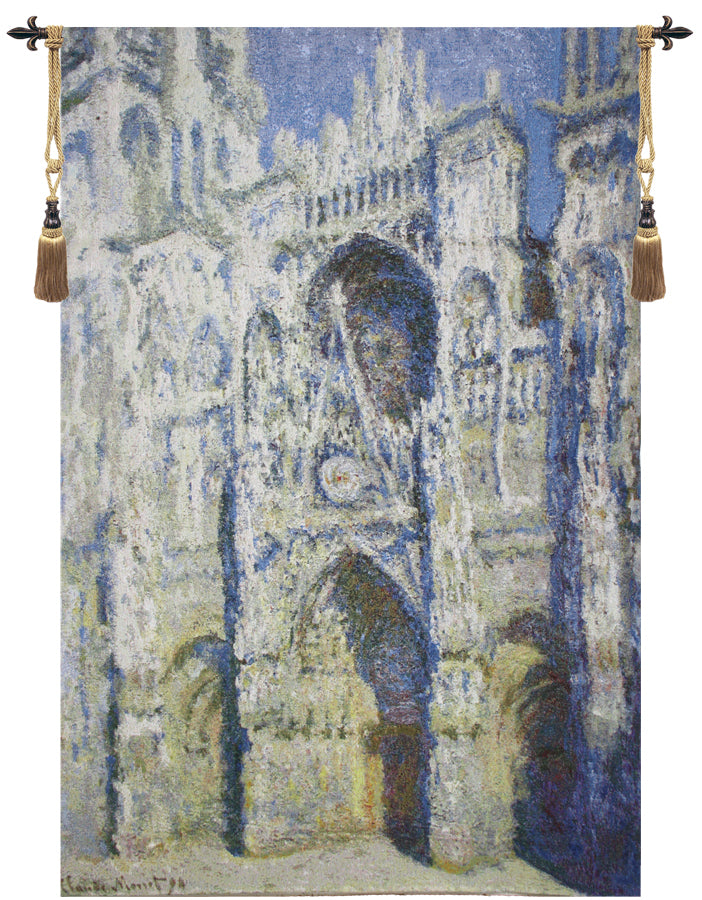 Claude Monet European Wall Tapestry - Tapestry Zest