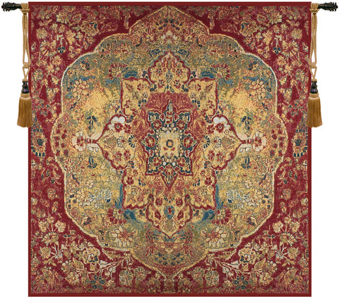 Grand Bazaar Decorative Wall Tapestry - Tapestry Zest