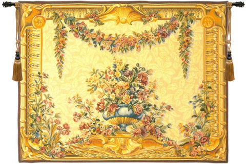 Vendome French Wall Tapestry - Tapestry Zest
