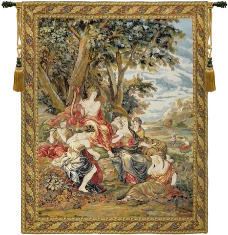 Apollo Tapestry Wall Tapestry - Tapestry Zest