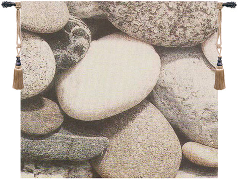 Pebbles French Tapestry - Tapestry Zest