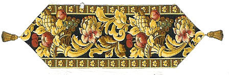William Morris Flowers - Tapestry Zest