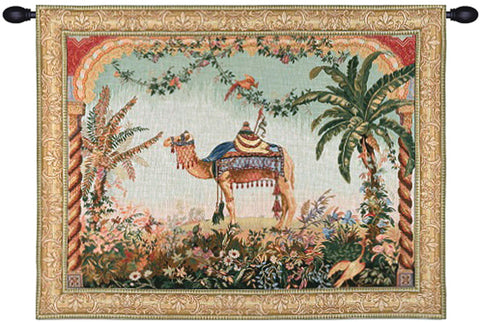 The Camel French Tapestry - Tapestry Zest