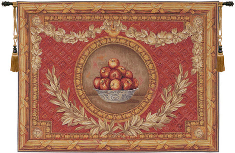 Vase Empire French Tapestry - Tapestry Zest