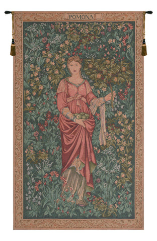 Pomona French Tapestry