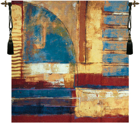 Arena Fine Art Tapestry - Tapestry Zest