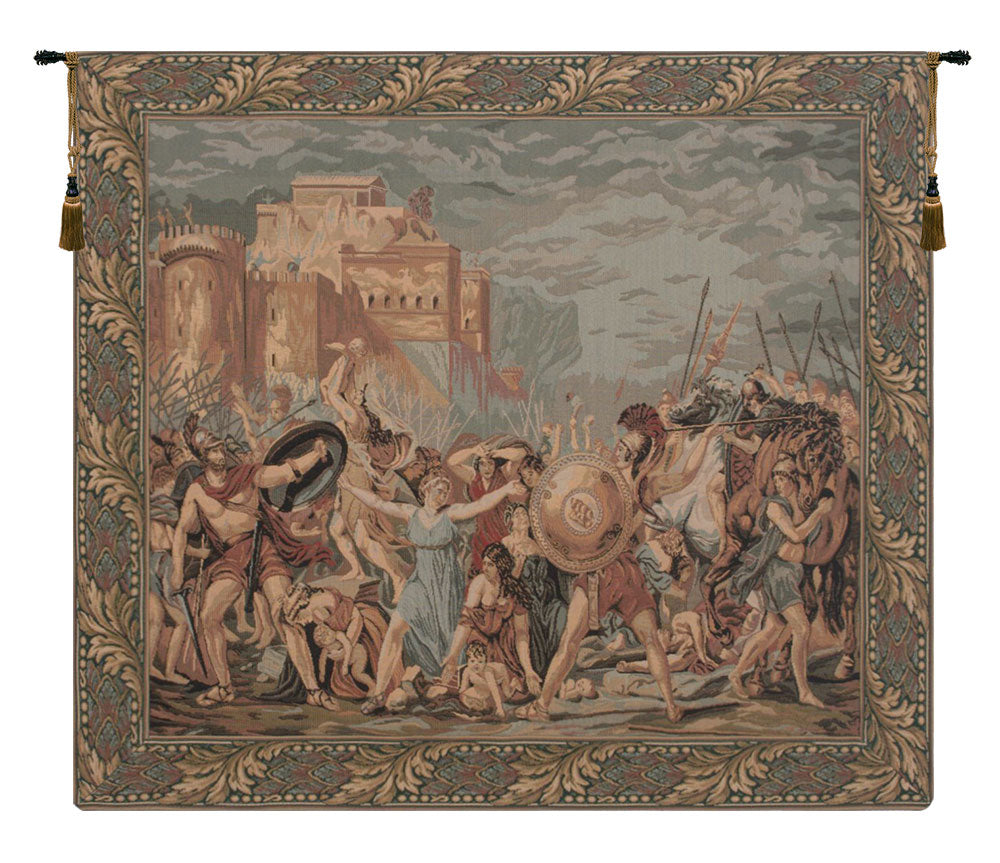 Sabine Tapestry Wall Hanging