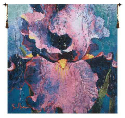 Dancer by Simon Bull European Wall Tapestry - Tapestry Zest
