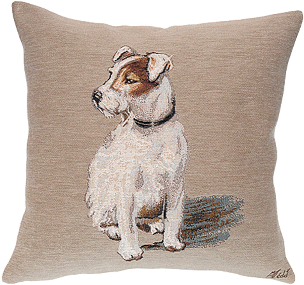 Rocky French Cushion Cover