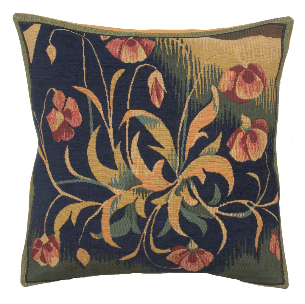 Printemps French Cushion Cover