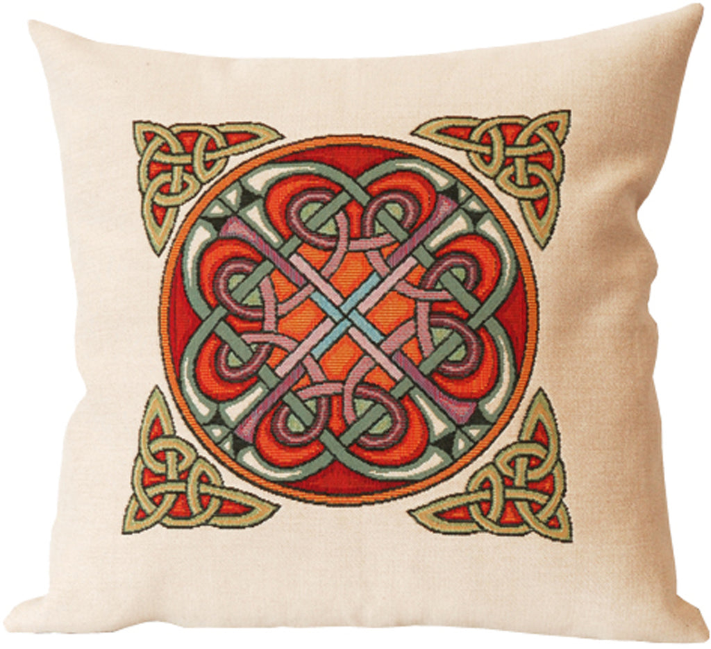 Hilton Celtic French Cushion Cover