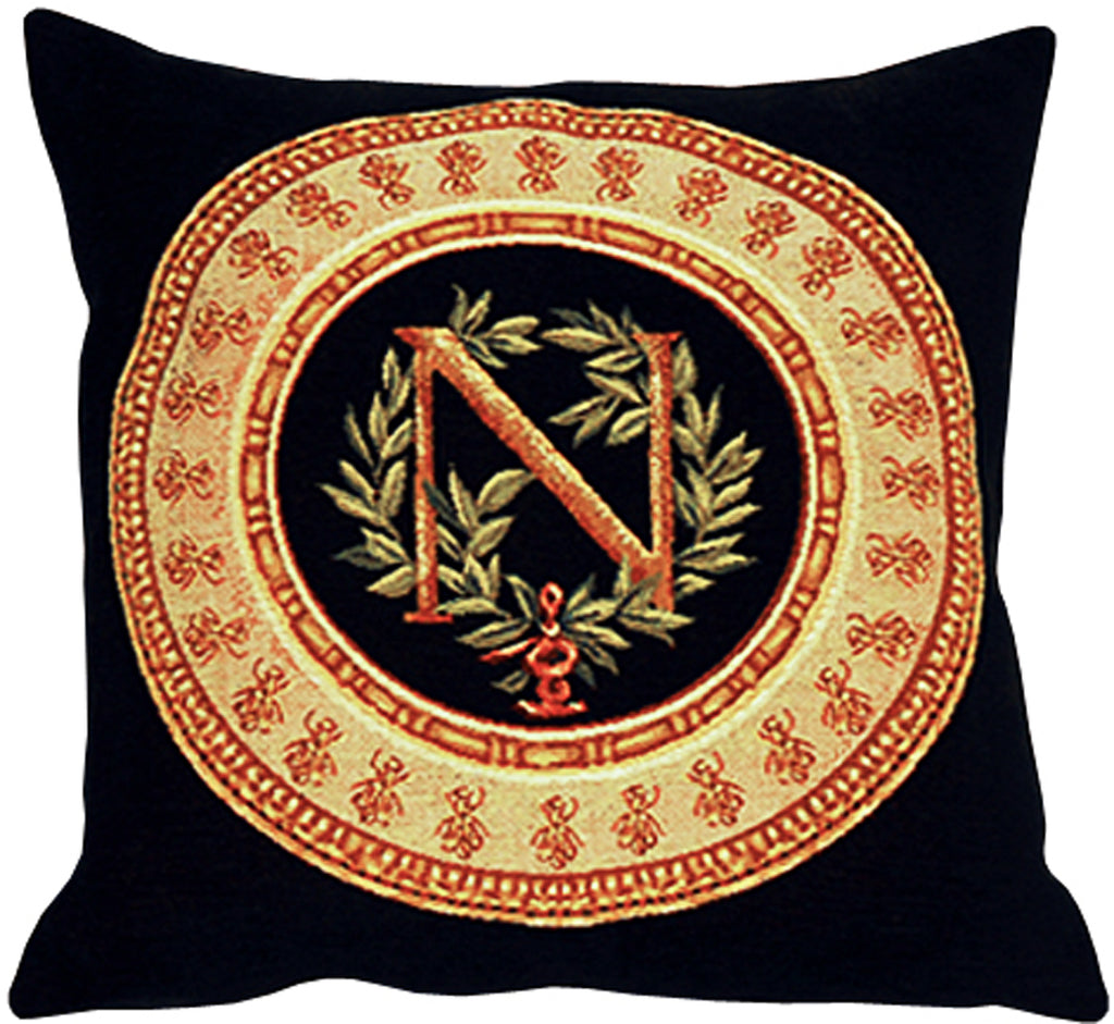 Napoleon Geais French Cushion Cover
