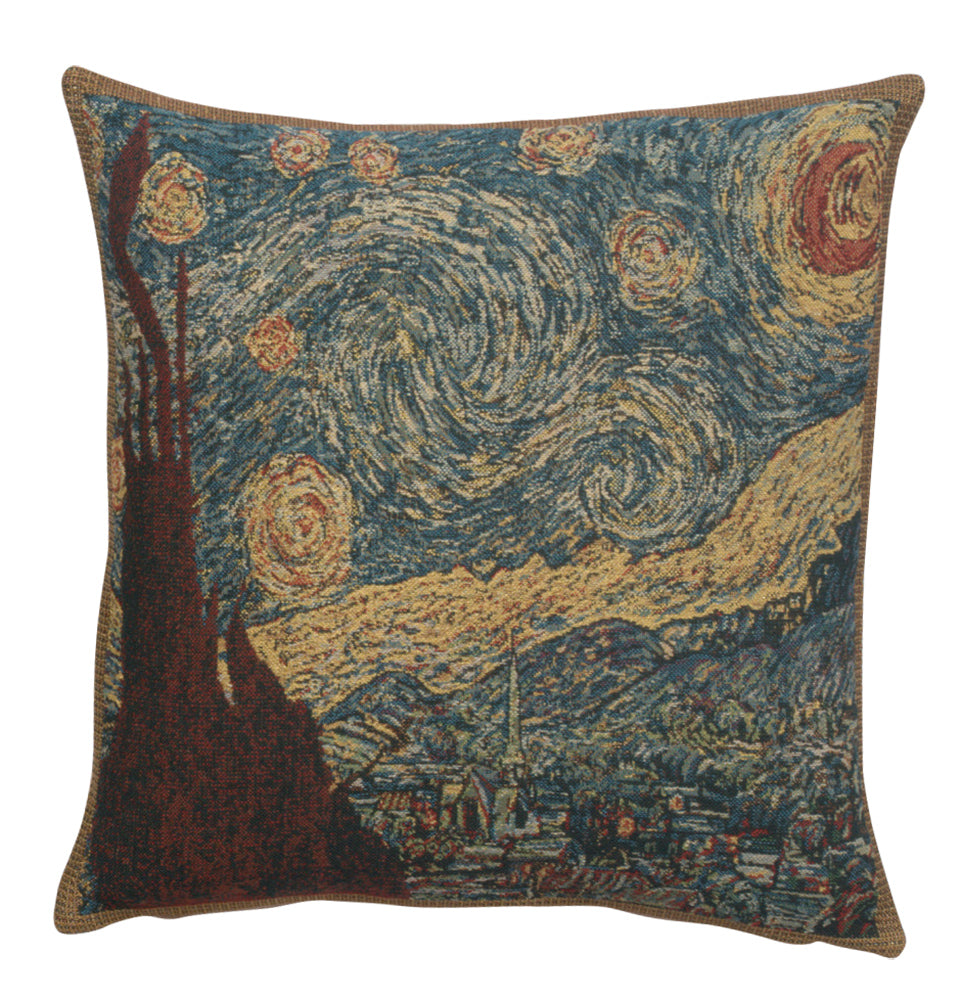 Stary Night Cushion