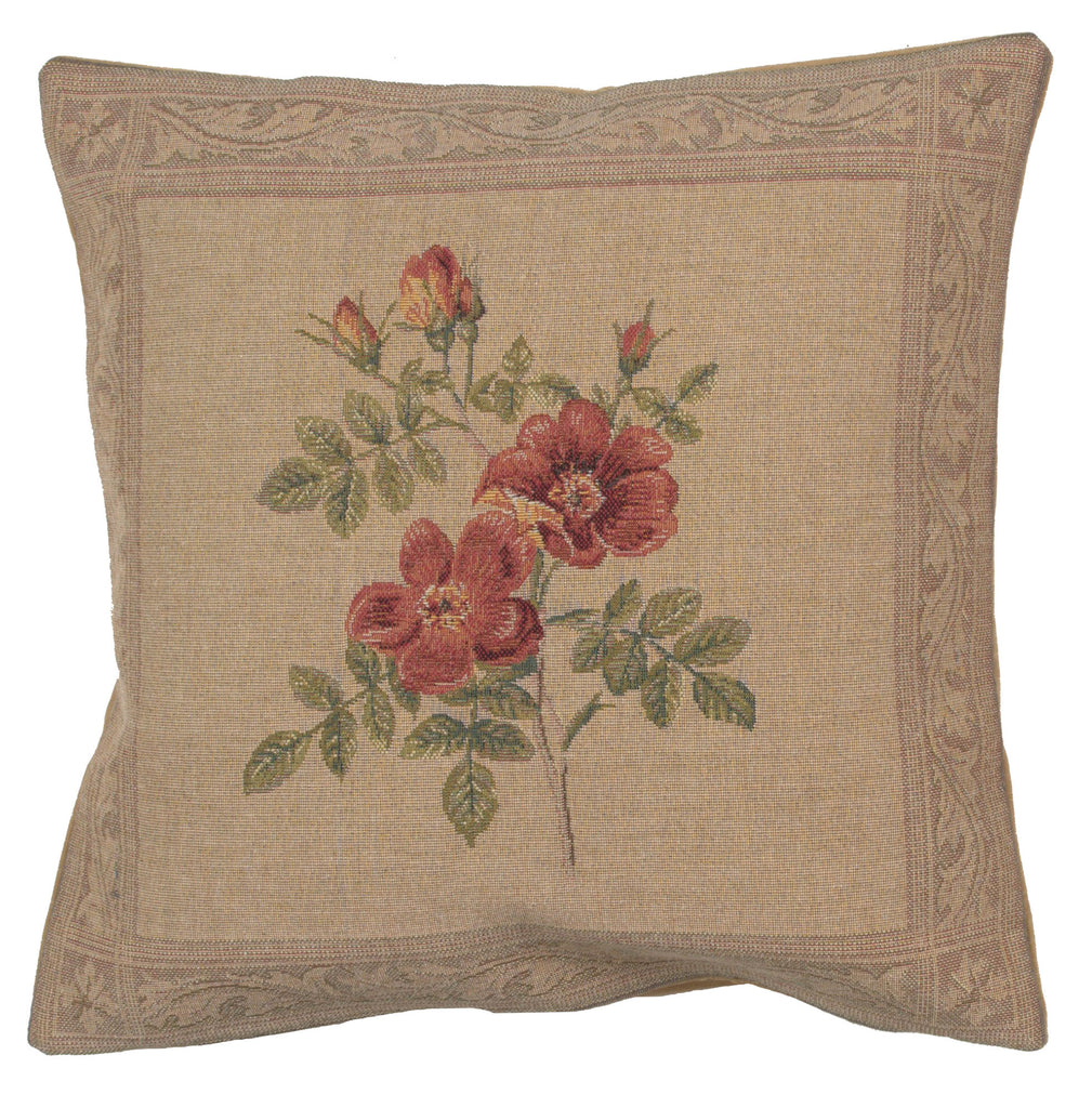 Eglantines French Cushion