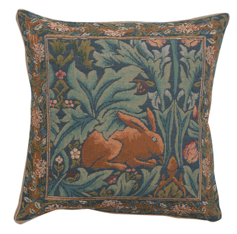 Brother Rabbit  French Cushion Cover