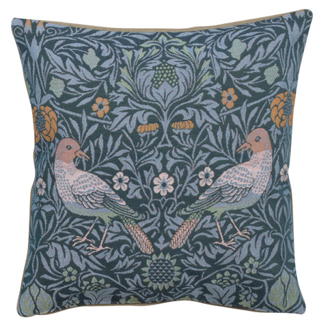 Bird Couple  French Cushion Cover