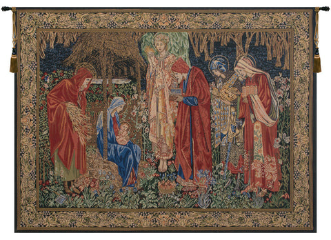 Adoration of the Magi 1 Tapestry