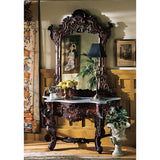 Hapsburg Console Set - Tapestry Zest