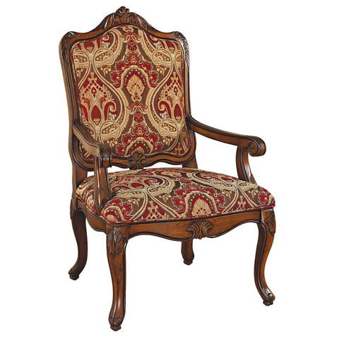 Louis XV Bergere Chair