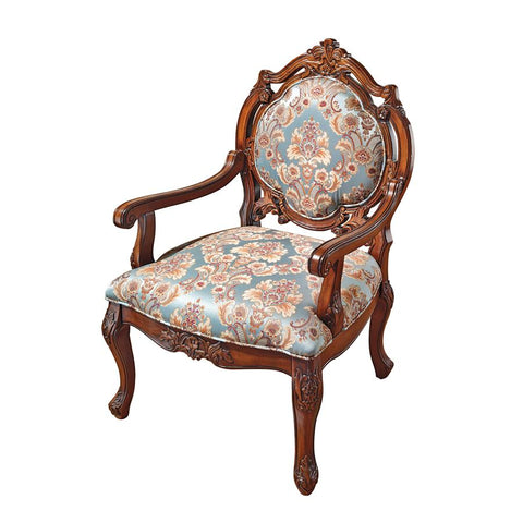 Madame De Pompadour Arm Chair