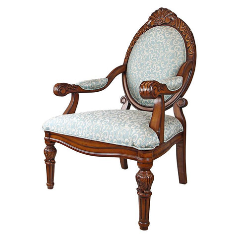 Victoria Wing Armchair