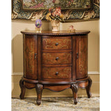 Villa Lucchesi Console - Tapestry Zest