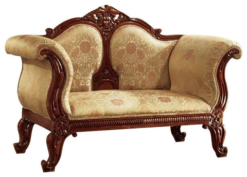 Abbotsford House Victorian Sofa