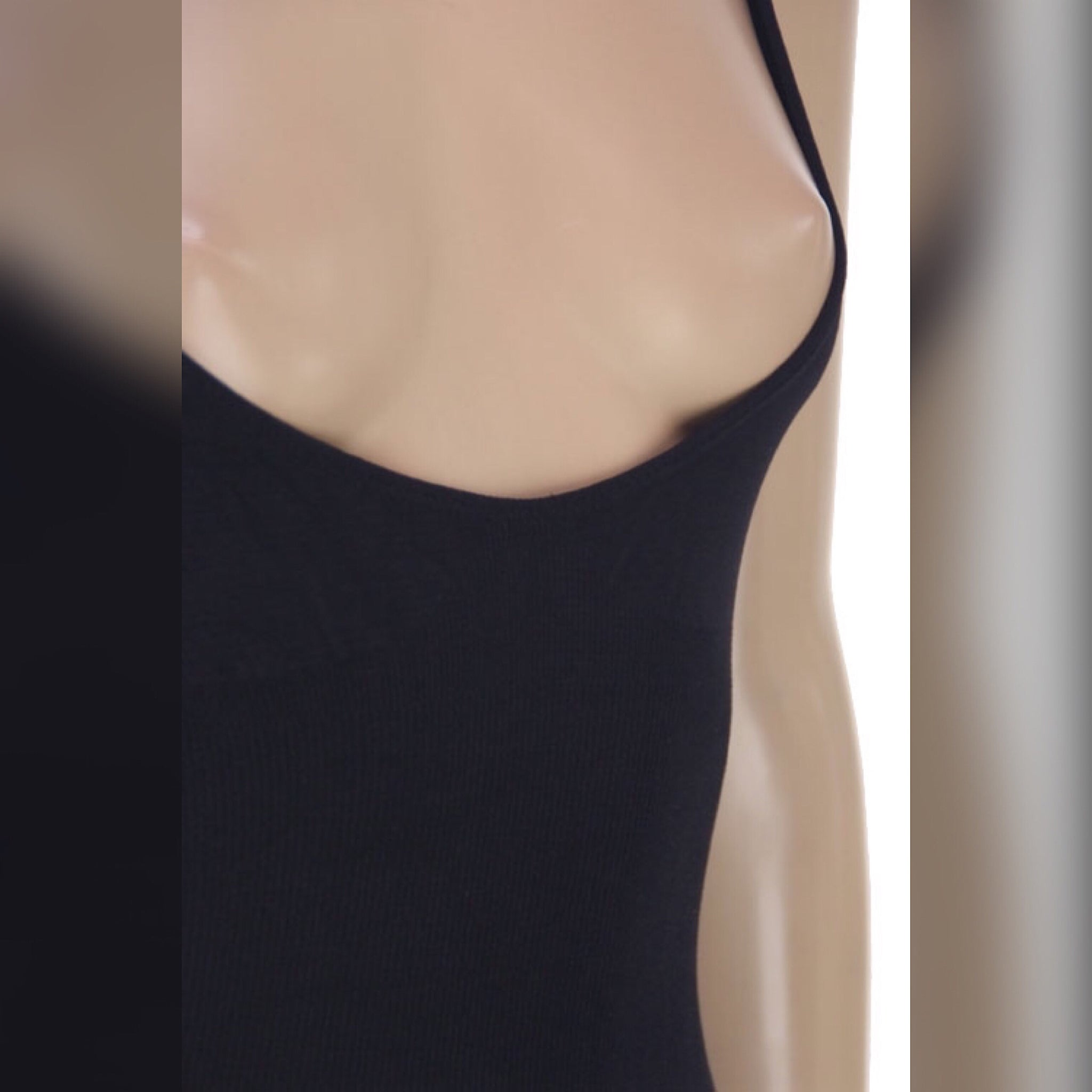 Magic Curves Seamless Knee Length Shapewear - socialbutterflycollection-com (1873766088765)