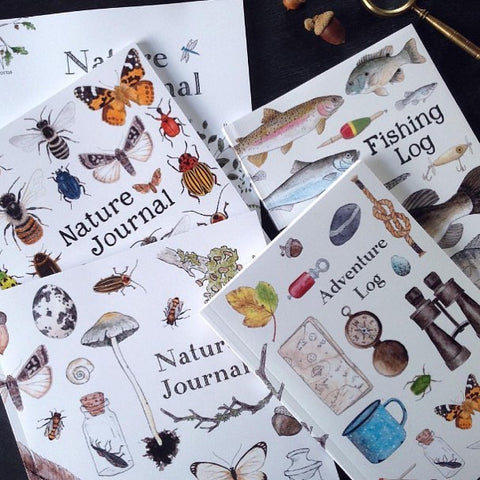 Nature Journal Bestseller Etsy Download  Printables