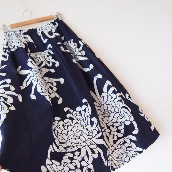 <RS17S15-002> OKINAWA Skirt -LONG