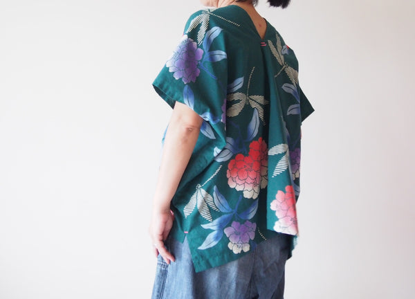 <RS17T08-003> OKINAWA TOP