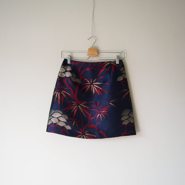 <RS19S25-002> MINI SKIRT M size