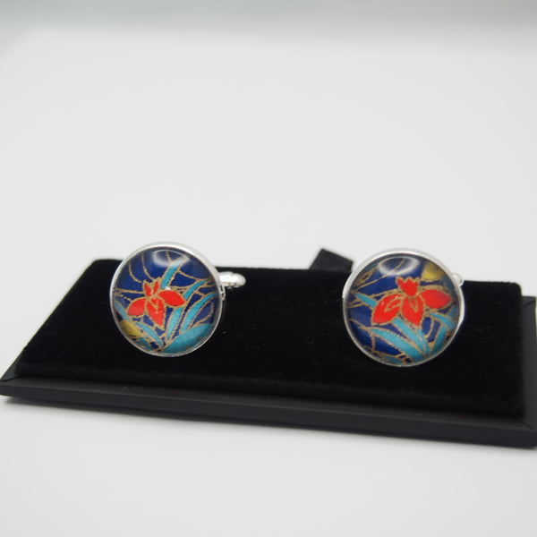 FV16A17-029> BUTTON CUFF LINKS