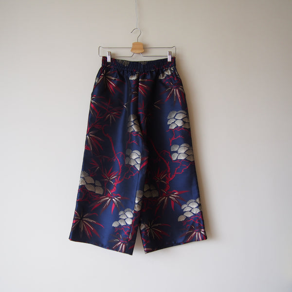 MADE TO ORDER <RS18P13-MTO> KABUKI Wide Pants