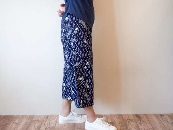 <RS17P05-001> OKINAWA trousers