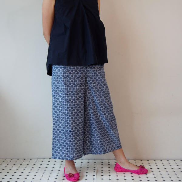 <RS17P05-004> OKINAWA trousers