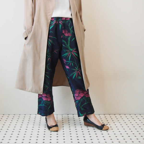 MADE TO ORDER <RS18P12-MTO> KABUKI Trousers