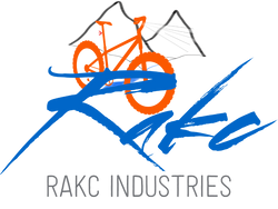 RAKC Industries Logo