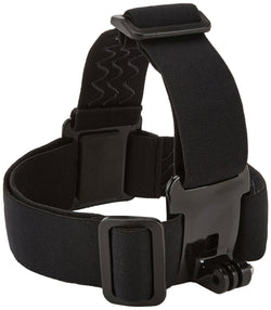 GoPro style Head Strap