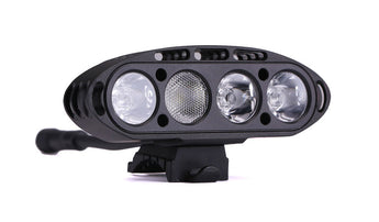 M-Tiger Hyperion Wireless 3100 Lumen LED Mountain Bike Light Kit