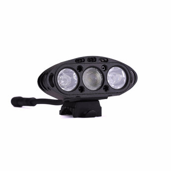 M-Tiger Theia Wireless 2500 Lumen LED Mountain Bike Light Kit