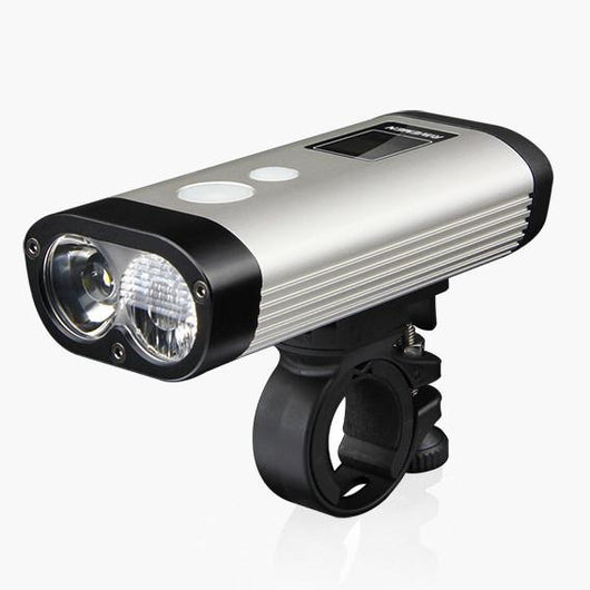 Ravemen PR900 900 Lumen LED Road, Commuting, Mountain Bike Light