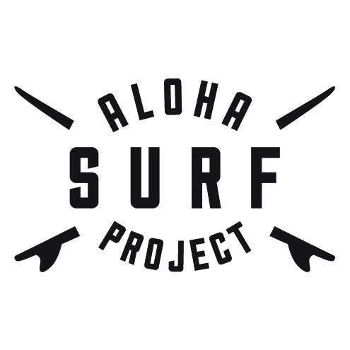 Welcome to Aloha Surf Project