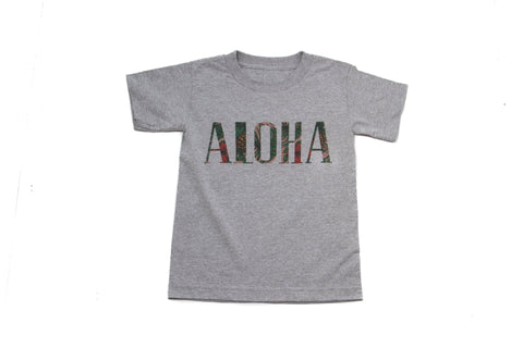 Aloha Classic Fill for Kids