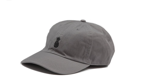 ASP Lids Pineapple Gray
